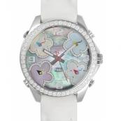 ジェイコブ 時計スーパーコピータイムゾーン ダイヤモンド ブラック