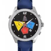 ジェイコブ腕時計スーパーコピー 自動巻きステンレス ダイヤモンド ブラック