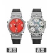ジェイコブ時計スーパーコピー クォーツダイヤモンド ブラック