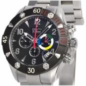 ゼニスブランド時計スーパーコピー デファイ クラシック クロノエアロ 03.0526.4000/21.M526