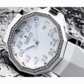 コルム アドミラルズカップ メンズ 腕時計 コンペティション ダイアモンコレクション 082.951.47/F379 AA32
