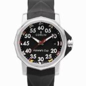 コルム アドミラルズカップ メンズ 腕時計 コンペティション 激安082.960.20/F37