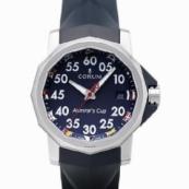コルム アドミラルズカップ メンズ 腕時計 コンペティション価格 082.960.20/F373-AB12