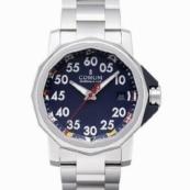 コルム アドミラルズカップ メンズ 腕時計 コンペティション 超安082.960.20/V700-AB12