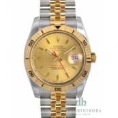 新作ロレックス コピー腕時計ターノグラフ時計 116263