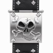 コルム 新品 バッキンガム メンズ 腕時計 ワンダーカマー価格 138.177.20/0801