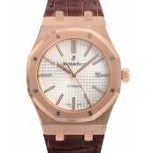 オーデマピゲ時計スーパーコピー ロイヤルオーク15400OR.OO.D088CR.01カテゴリー ロイヤルオーク(新品)