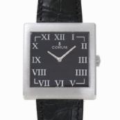 コルム バッキンガム メンズ 腕時計超安157.181.20