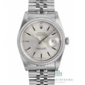 偽物ロレックスコピー腕時計 デイトジャスト時計 16220