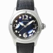 コルム 新品 バブル メンズ 腕時計激安 163.250.20