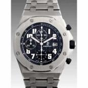 オーデマピゲ時計 ブランドコピー (AUDEMARS PIGUET)ロイヤルオークオフショアクロノ 25721TI.OO. 1000TI.06.A