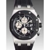 オーデマピゲ N級品時計スーパーコピーロイヤルオークオフショアクロノ 25940SK.OO. D002CA.01A