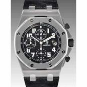 オーデマピゲ ブランド時計スーパーコピー(AUDEMARS PIGUET) ロイヤルオーク オフショアクロノ26020ST.OO. D101CR.01