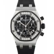 オーデマピゲ時計スーパーコピーレディ ロイヤルオーク オフショアクロノ26048SK.ZZ.D002CA.01カテゴリー