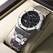 オーデマピゲ時計スーパーコピー ロイヤルオーク デュアルタイム 26120ST.OO.1220ST.03