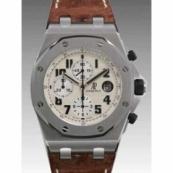 オーデマピゲ偽物時計 (AUDEMARS PIGUET) ロイヤルオークオフショアクロノサファリ 26170ST.OO. D091CR.01