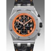 オーデマピゲ時計スーパーコピーN級品 ロイヤルオークオフショアクロノボルケーノ 26170ST.OO. D101CR.01