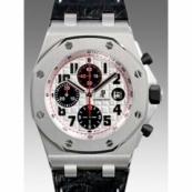 オーデマピゲ コピー時計 (AUDEMARS PIGUET) ロイヤルオークオフショアクロノ 26170ST.OO. D101CR.02