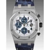 オーデマピゲ時計スーパーコピー ロイヤルオーク オフショアクロノ ネイビー26170ST.OO. D305CR.01