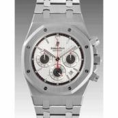 オーデマピゲ時計スーパーコピー(AUDEMARS PIGUET) ロイヤルオーク クロノ 26300ST.OO. 1110ST.06