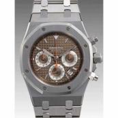オーデマピゲ偽物時計(AUDEMARS PIGUET) ロイヤルオーククロノ 26300ST.OO. 1110ST.08