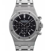 オーデマピゲ時計スーパーコピーロイヤルオーク クロノ 41mm26320ST.OO.1220ST.01カテゴリー