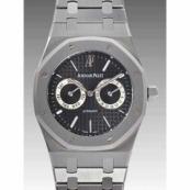 オーデマピゲ偽物腕時計スーパーコピー(AUDEMARS PIGUET) ロイヤルオーク デイデイト 26330ST.OO. 1220ST.01