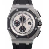 オーデマピゲ時計スーパーコピー ロイヤルオーク オフショアクロノ 44m26400SO.OO.A002CA.01カテゴリー