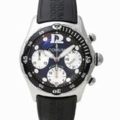 コルム 新品 バブル メンズ 腕時計店舗 オートマティック クロノグラフ ダイブ 285.180.20