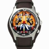 コルム 新品 バブル メンズ 腕時計スーパーコピー ボンバータイガー クロノグラフ 285.181.20