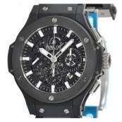 ウブロ時計スーパーコピー ビッグバン アエロバン ブラックマジック ブラックセラミック311.CI.1170.CI