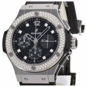 ウブロ時計スーパーコピー ビッグバン スチールシャイニー341.SX.1270.VR.1104