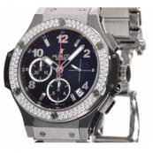 ウブロ時計スーパーコピー ビッグバン スチール41341.SX.130.SX.114