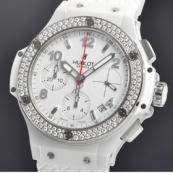 ウブロ時計スーパーコピー ビッグバン オールホワイト41342.CL.230.RW.114