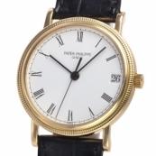 パテックフィリップコピー腕時計PP偽物 カラトラバ 3802/200