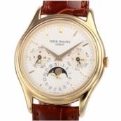 ブランド 激安パテックフィリップ時計スーパーコピー パーペチュアルカレンダー 3940