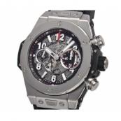 ウブロ時計スーパーコピー ビッグバン ウニコ チタニウム411.NX.1170.RX