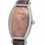 激安カルティエコピー腕時計 トノー SM 417312001