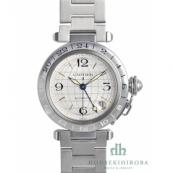 カルティエコピー, 腕時計 パシャC メリディアン 激安424307001