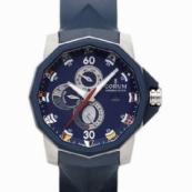 コルム新作 アドミラルズカップ メンズ 腕時計 マレ 48 277.933.06/0373 AB12