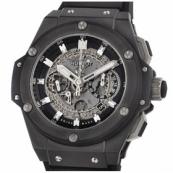 ウブロ 腕時計スーパーコピーキングパワー ウニコ ブラックマジック701.CI.0170.RX