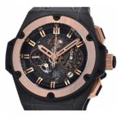 ウブロ 腕時計スーパーコピー キングパワー ウニコ701.CO.0180.RX