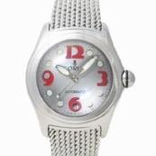 コルム 新品 バブル メンズ 腕時計 オートマティック82.150.20