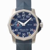 コルム価格 アドミラルズカップ メンズ 腕時計 コンペティション947.93.104