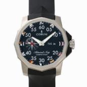 コルム 新品 アドミラルズカップ メンズ 腕時計 コンペティション 947.93.104