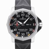 コルム アドミラルズカップ メンズ 腕時計 コンペティション超安 947.931.04/0371 AN12