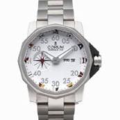 コルム アドミラルズカップ メンズ 腕時計 コンペティション新作 947.931.04/V700 AA12