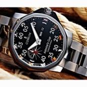 コルム アドミラルズカップ メンズ 腕時計 コンペティション激安947.931.04/V700 AN12