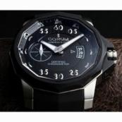 コルム アドミラルズカップ メンズ 腕時計 チャレンジャー48 クロノメーター新品 947.951.95/0371 AN14