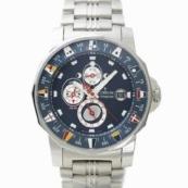 コルム 新品 アドミラルズカップ メンズ 腕時計 マレ977.643.20
